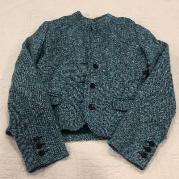 Old Navy Jackets & Blazers - Tweed old navy blazer